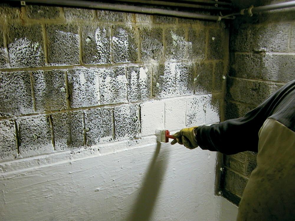 Comment limiter l'humidité dans la cave
